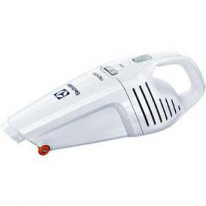 Odkurzacz bezprzewodowy Electrolux Rapido ZB5003W Biały