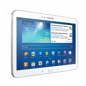 Samsung Galaxy Tab 3 10.1 WiFi 16GB P5210 BN