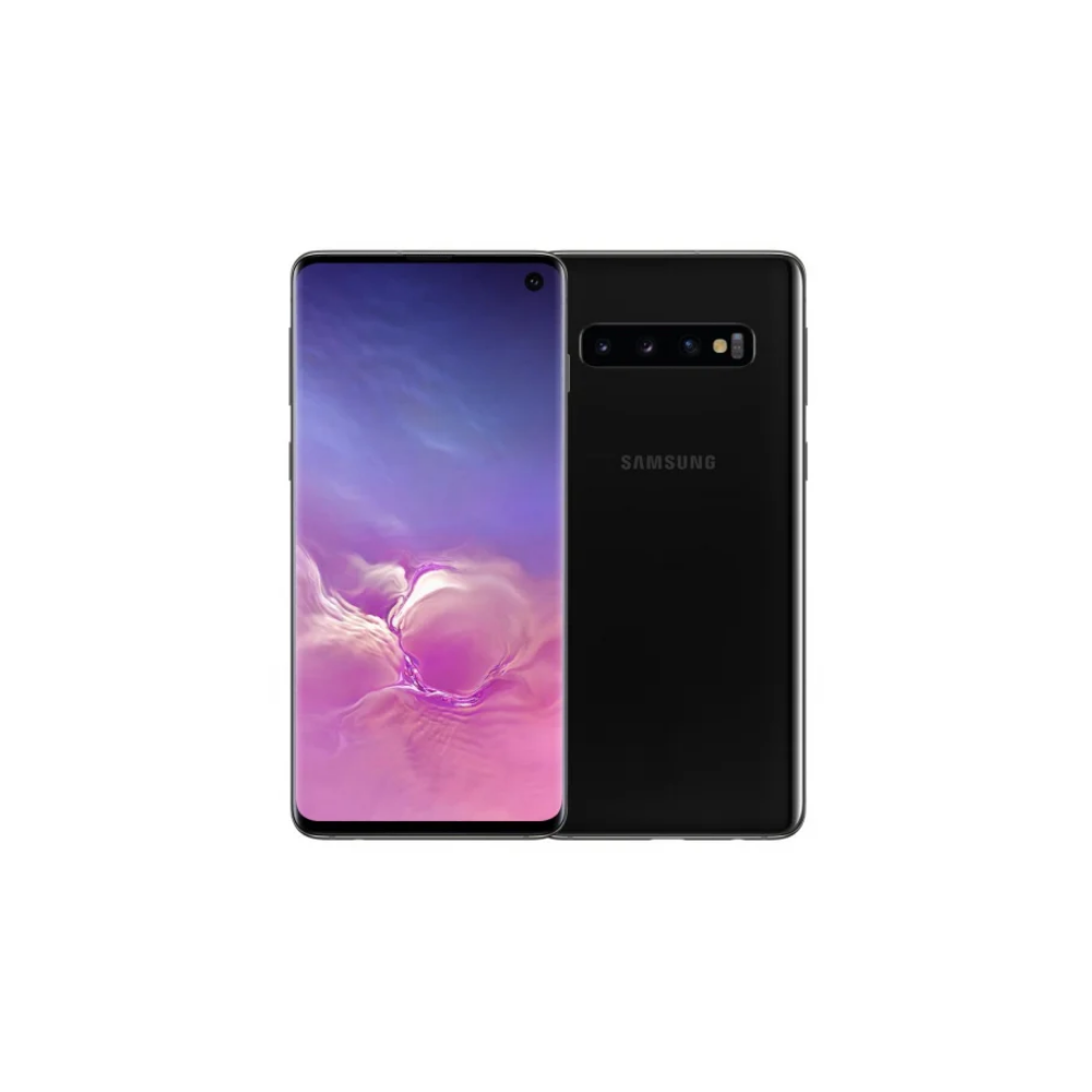 Samsung Galaxy S10 128GB SM-G973 Czarny FV 23% --Black week offer