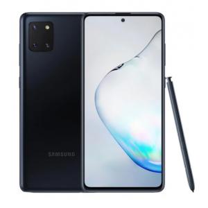 Smartfon Samsung Galaxy Note 10 Lite 6/128 GB czarny -Black week offer-