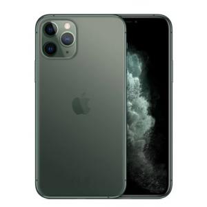 Apple iPhone 11 Pro 512GB Midnight Green FV 23%--Black week offer