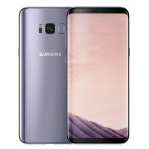Samsung Galaxy S8 SM-G950F Single SIM 64GB Orchid Grey FV 23%--Black Week Offer