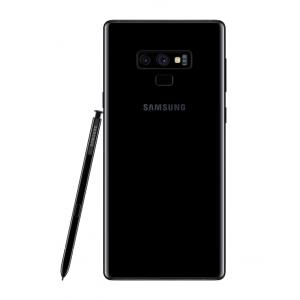 Samsung Galaxy Note 9 128 GB SM-N960/DS Black FV 23%--Black Week Offer