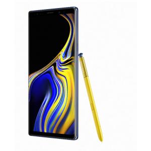 Samsung Galaxy Note 9 128 GB SM-N960/DS Blue FV 23%--Black Week Offer