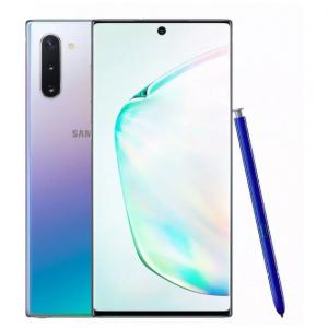 Samsung Galaxy Note 10 DS Silver 256GB SM-N970 --Black week offer--