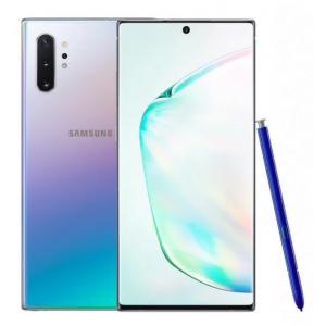 Samsung Galaxy Note 10+ Silver 512 GB SM-N975/DS --Black week offer--