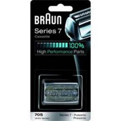 Akcesoria do maszynek do golenia Braun CombiPack Series 7 - 70S