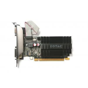 GeForce GT 710 2GB DDR3 64BIT DVI-D/HDMI/HDCP/VGA