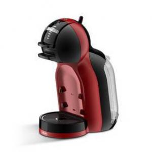 Ekspres do kawy Krups NESCAFÉ Dolce Gusto Mini Me KP120H31 Czarne/Czerwone