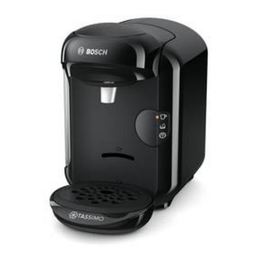 Espresso Bosch Tassimo VIVY II TAS1402 Czarne