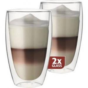 Szklanka Maxxo Latté 380 ml