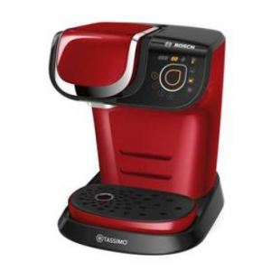 Ekspres do kawy Bosch Tassimo My Way TAS6003 Czerwone