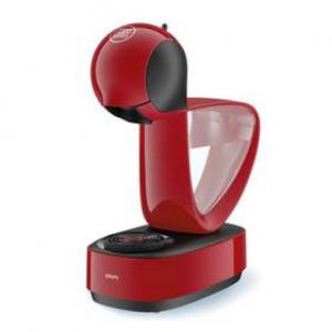 Ekspres do kawy Krups NESCAFÉ Dolce Gusto Infinissima KP170531 Czerwone
