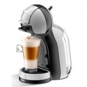 Ekspres do kawy Krups NESCAFÉ Dolce Gusto Mini Me PF KP123B31 Szare