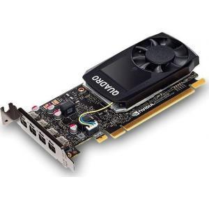 Karta graficzna Quadro P1000v2 4GB DDR5 64BIT 4xmDP