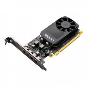 Karta graficzna Quadro P620v2 2GB DDR5 128BIT 4x mDP/DVI