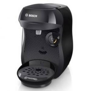 Ekspres do kawy Bosch Tassimo Happy TAS1002 Czarne