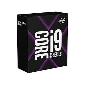 Procesor Core i9-10940 X BOX 3.30GHz, FCLGA2066