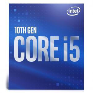 Procesor Core i5-10400 BOX 2,9GHz, LGA1200