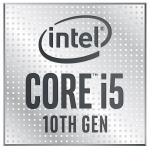 Procesor Core i5-10600 BOX 3,3GHz, LGA1200