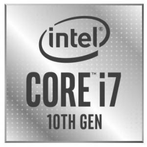 Procesor Core i7-10700 K BOX 3,8GHz, LGA1200