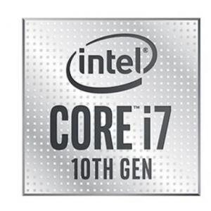 Procesor Core i7-10700 F BOX 2.90GHz, LGA1200