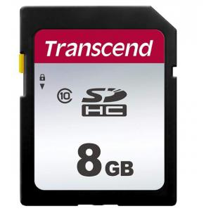 Karta pamięci  SDXC/SDHC 8GB 300S 3D Nand Flash