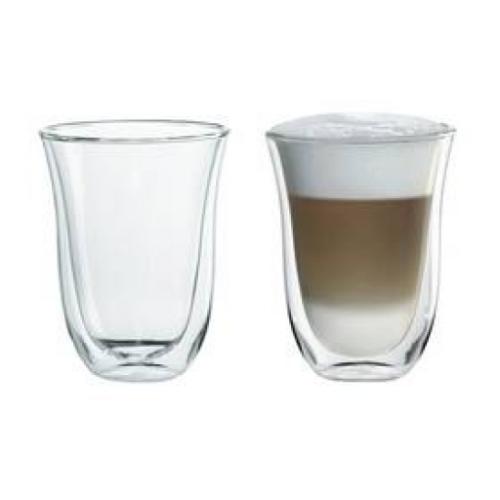 Akcesoria DeLonghi Szklanki do latte macchiato