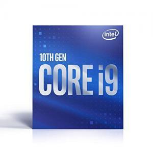 Procesor Intel Core i9-10900 BOX 2,8GHz, LGA1200