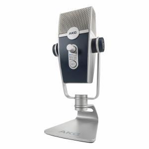 Mikrofon HD  LYRA