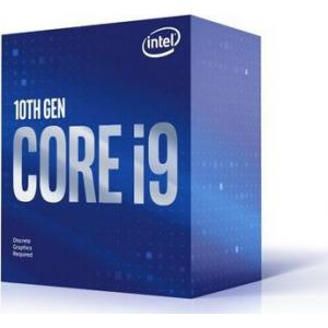 Procesor Intel Core i9-10900 F BOX 3,7GHz, LGA1200