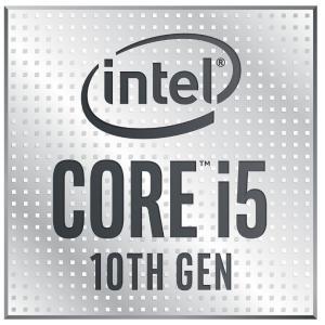 Procesor Core i5-10600 KF BOX 4,1GHz, LGA1200