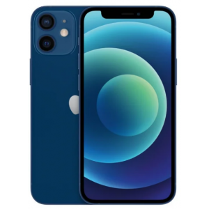 Apple Iphone 12 Mini 64 GB Blue FV 23% BN