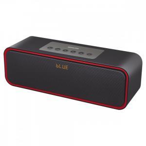 Przenośny głośnik bluetooth SSS 81,Moc 2x5W,Radio FM,USB