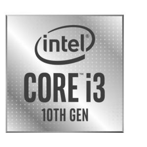 Procesor Core i3-10100 BOX 3,6GHz, LGA1200