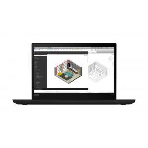 Mobilna stacja robocza ThinkPad P14s G1 20Y10004PB W10Pro 4750U/16GB/512GB/INT/14.0 FHD/Touch/Black/3YRS Premier Support