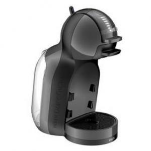 Espresso Krups NESCAFÉ® Dolce Gusto™ Mini Me KP1208CS Czarne/Szare