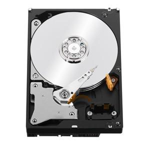 WD Red Plus 1TB 3,5'' CMR 64MB / 5400RPM Class