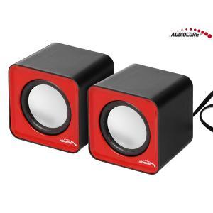 Głośniki komputerowe 6W USB AC870R