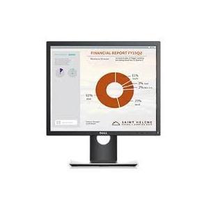 Monitor 19 P1917S IPS LED SXGA 1280x1024 /5:4/HDMI(1.4)/DP(1.2)/VGA/2xUSB 2.0/3xUSB 3.0/3Y PPG