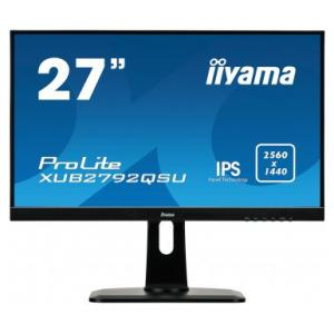 Monitor 27 XUB2792QSU- IPS,ETE PANEL
