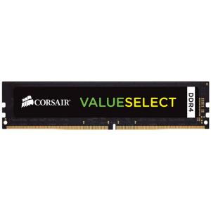 DDR4 VALUESELECT 8GB/2400 1x288 DIMM 1.20V CL16-16-16-39