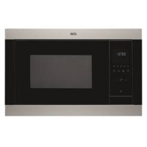 Kuchenka mikrofalowa AEG Mastery MSB2547D-M INOX