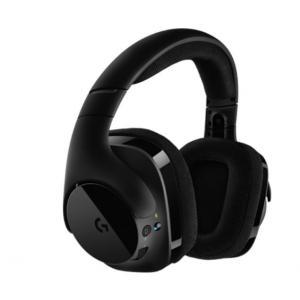 Zestaw słuchawkowy G533 Wireless Gaming Headset 981-000634