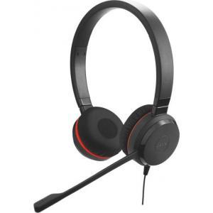 Słuchawki Evolve20 Stereo MS