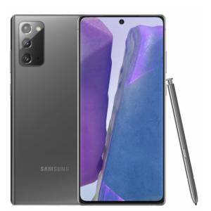 Samsung Galaxy Note 20 5G 256GB DS N981 Grey 23% BN