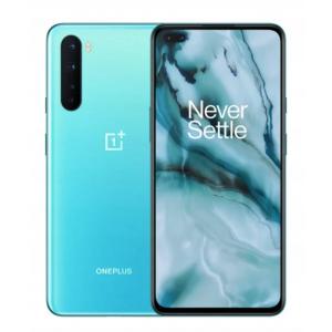 Smartfon OnePlus Nord 5G 8/128 GB Blue Marble fv23% BN