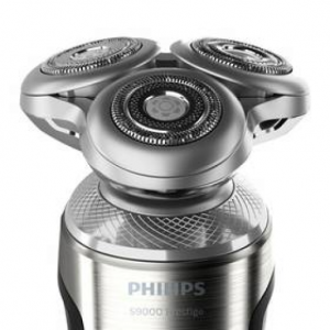 Akcesoria do maszynek do golenia Philips SH90/70 Szara