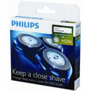 Głowice golące Philips HQ56/50