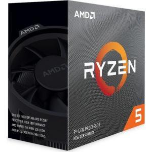 Procesor Ryzen 5 3600 3,6GH AM4 100-100000031BOX